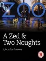 [英] 動物園 (A Zed & Two Noughts) (1986)