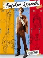 [英] 拿破崙炸藥 (Napoleon Dynamite) (2004)