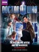 [英] 神秘博士 聖誕特別篇 (The Doctor, the Widow and the Wardrobe) (2011)