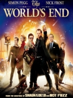 [英] 世芥末日/醉後末日 (The World s End) (2013)[台版]
