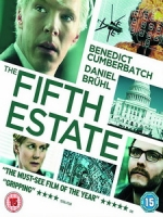 [英] 危機解密 (The Fifth Estate) (2013)[台版]