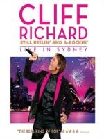 克里夫李察(Cliff Richard) - Still Reelin And A-Rockin Live in Sydney 演唱會
