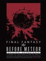 Final Fantasy XIV Original Soundtrack - Before Meteor 音樂藍光