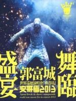 郭富城 - 舞臨盛宴 世界巡迴演唱會 [香港站] 安哥篇 2013