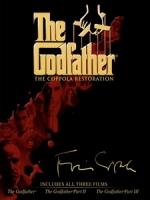 [英] 教父 數位修復版 花絮碟 (The Godfather Bonus Disc)[台版]
