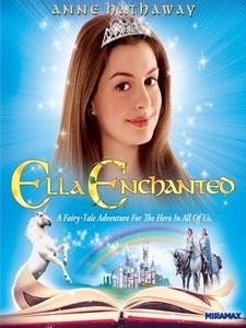 [英] 麻辣公主 (Ella Enchanted) (2004)