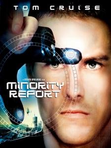 [英] 關鍵報告 (Minority Report) (2002)[台版]