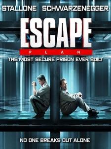 [英] 鋼鐵墳墓 (Escape Plan) (2013)[台版]