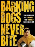 [韓] 綁架門口狗 (Barking Dogs Never Bite) (2000)