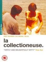 [法] 女收藏家 (La Collectionneuse) (1967)