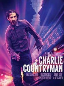 [英] 這該死的愛 (The Necessary Death of Charlie Countryman) (2013)