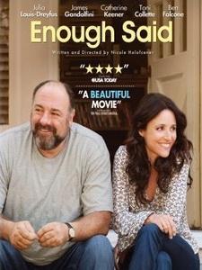 [英] 無須多言 (Enough Said) (2013)[台版]