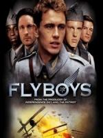 [英] 空戰英豪 (Flyboys) (2006)[台版]