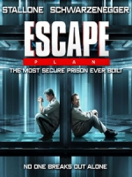 [英] 鋼鐵墳墓 (Escape Plan) (2013)[台版]