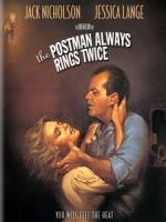 [英] 郵差總按兩次鈴 (Postman Always Rings Twice) (1981)