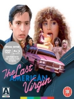 [英] 美國最後一個處女/美國最後處女 (The Last American Virgin) (1982)