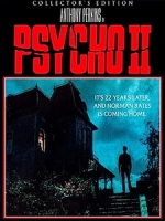 [英] 驚魂記 2 (Psycho II) (1983)