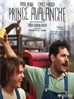 [英] 無路用之王 (Prince Avalanche) (2013)