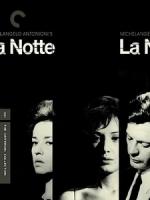 [義] 夜 (La Notte) (1961)