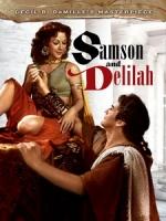 [英] 霸王妖姬 (Samson and Delilah) (1949)[台版]