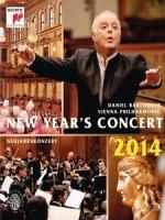 維也納新年音樂會 2014 (Neujahrs Konzert New Year s Concert 2014)
