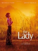 [英] 以愛之名 - 翁山蘇姬 (The Lady) (2011)[港版]