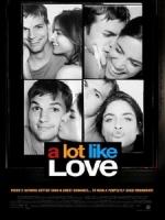 [英] 再見鍾情 (A Lot Like Love) (2005)