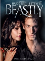 [英] 野獸情人 (Beastly) (2010)[台版]
