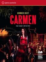 比才 - 卡門 (Bizet - Carmen) 歌劇