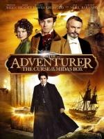 [英] 瑪利亞蒙蒂與點石成金的寶盒 (The Adventurer - The Curse of the Midas Box) (2013)