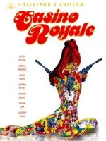 [英] 皇家夜總會 (Casino Royale) (1967)
