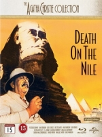 [英] 尼羅河上謀殺案 (Death on the Nile) (1980)