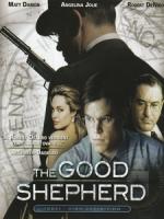 [英] 特務風雲 - 中情局誕生秘辛 (The Good Shepherd) (2006)[台版]