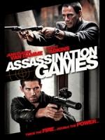 [英] 獵殺行動 (Assassination Games) (2011)[台版]