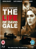 [英] 鐵幕疑雲 (The Life of David Gale) (2003)[台版]