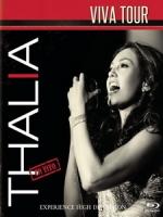 達莉亞(Thalia) - Viva Tour 演唱會