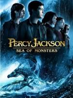 [英] 波西傑克森 - 妖魔之海 (Percy Jackson and the Olympians - The Sea of Monsters) (2013)[台版]