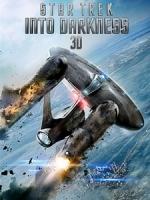 [英] 星際爭霸戰 - 闇黑無界 3D (Star Trek - Into Darkness 3D) (2013) <快門3D>[台版]