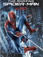 [英] 蜘蛛人 - 驚奇再起 3D (The Amazing Spider-Man 3D) (2012) <2D + 快門3D>[台版]