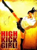 [日] 飛踢吧!女孩 (High-Kick Girl!) (2009)