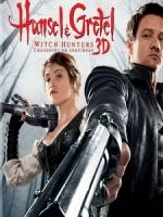 [英] 女巫獵人 3D (Hansel and Gretel - Witch Hunters 3D) (2012) <快門3D>[台版]