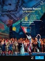 普契尼 - 波西米亞人 (Puccini - La Boheme) 歌劇