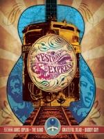 節日快車 (Festival Express) 音樂紀錄