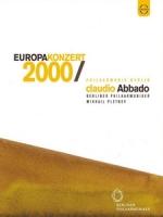 2000 歐洲音樂會 (Europa Konzert 2000 From Berlin)