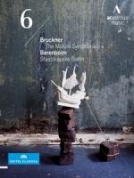巴倫波因(Daniel Barenboim) - Bruckner - Symphony No. 6 音樂會
