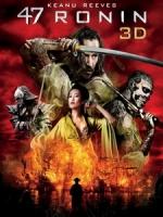 [英] 浪人 47 3D (47 Ronin 3D) (2012) <快門3D>[台版]