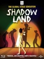 幻影王國 (Shadowland) 現代舞