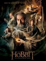 [英] 哈比人 - 荒谷惡龍 (The Hobbit - The Desolation of Smaug) (2013)[台版]