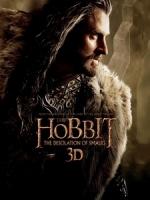 [英] 哈比人 - 荒谷惡龍 3D (The Hobbit - The Desolation of Smaug 3D) (2013) [Disc 1/2] <快門3D>[台版]