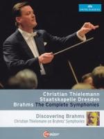 提勒曼(Christian Thielemann) - Brahms - Complete Symphonies 音樂會 [Disc 2/2]